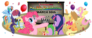 Double Rainboom Official Trailer + Release Date