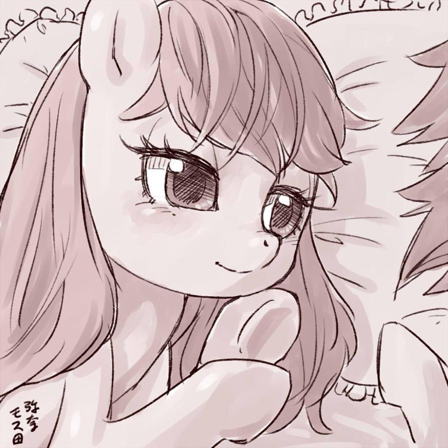 Octavia by Yanamosuda