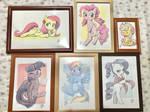Mane6 Watercolors