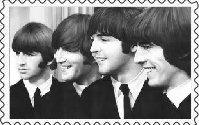 1965 Stamp by BeatlesBoy26