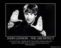 The Architect Meme by BeatlesBoy26
