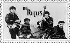 The Rutles (Early Years) Stamp by BeatlesBoy26