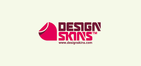 Design Skins Logo by Delicious Daim High Quality Clear & Concise Logo Designs: Taken From DeviantART