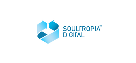 Soultropia digital by Delicious Daim High Quality Clear & Concise Logo Designs: Taken From DeviantART
