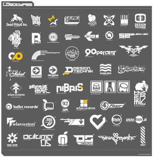All My Logotypes