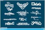 Logotypes Pack 2