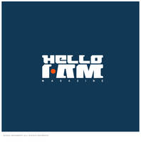 hello i am logotype by Delicious-Daim