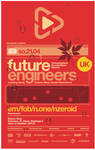 Future Engineers Poster