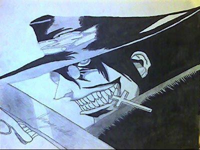 alucard sketch by jayblescashews