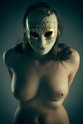 Masked by photoduality