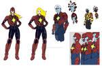 Captain Marvel movie Ideas