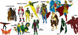 DC Beyond