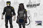 New 52 Wildcat