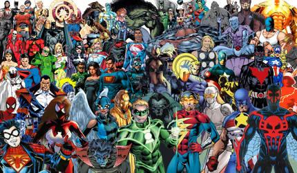 Mutant X's Theme?