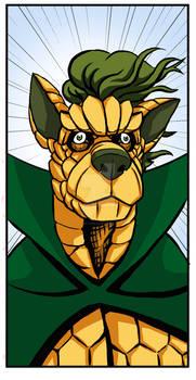 Needham Comics' Monkey Boy pg032 panel 6