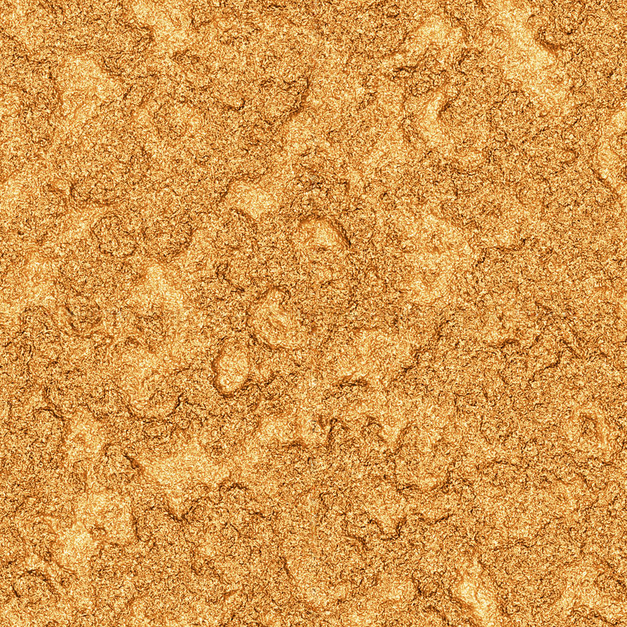 Molten Gold Texture [Tileable | 2048x2048] by FabooGuy