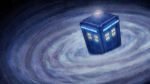 TARDIS by FabooGuy