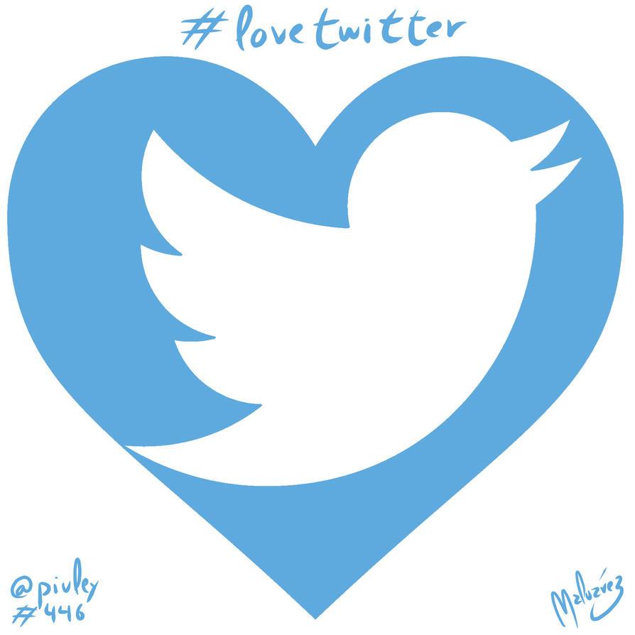 #LoveTwitter by zeravlam