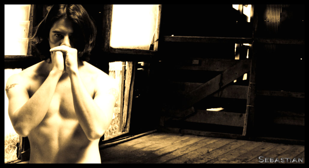 More of Me by Sebastianude