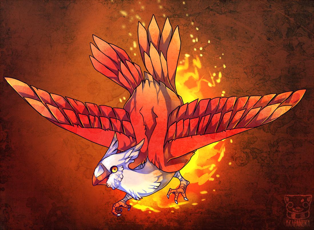 LatiBird by AkaPanuka