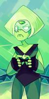 Angry Dorito