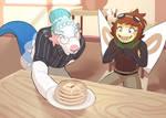 [GMG] Pancakes!