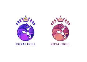 [$] Royaltrill Logo