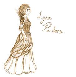 The Art of Assassination: Lyra Pardons