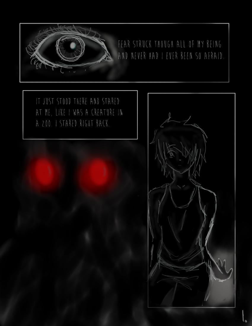 Shadows- Page 1