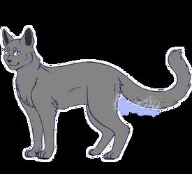 P2U Feline Feral Base