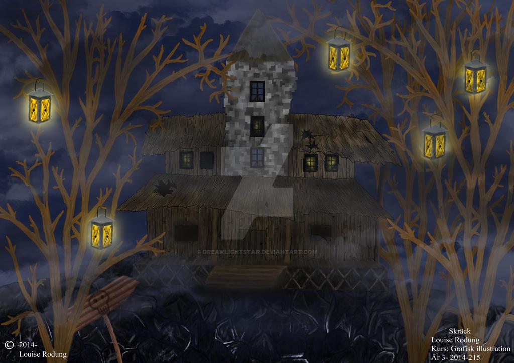 Horror by Dreamlightstar