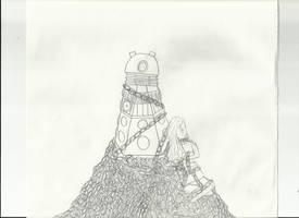 Oswin Enchained by Rjalker