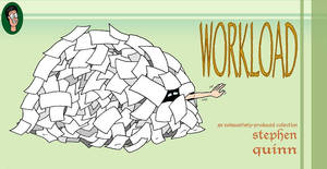 'Workload' Front Cover