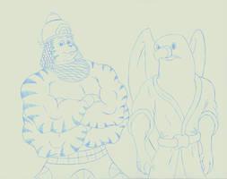 TMNTA - Katmandu and Al'Falqa