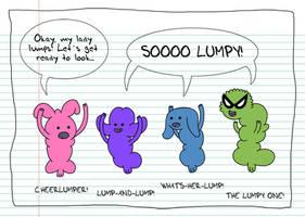 Teen Lump Squad