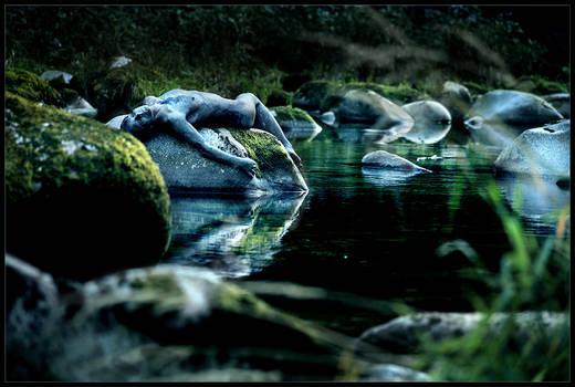 sleeping stones enigma