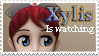 xylis stamps by The-Bongmaster