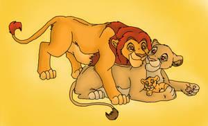 Royal Family - Redraw