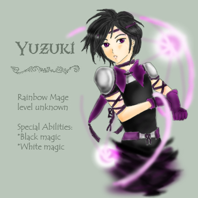 yuzuk1's Profile Picture