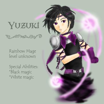 yuzuk1's Profile Picture
