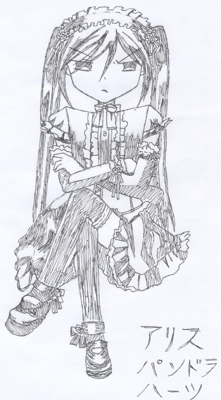 alice by yuzuk1