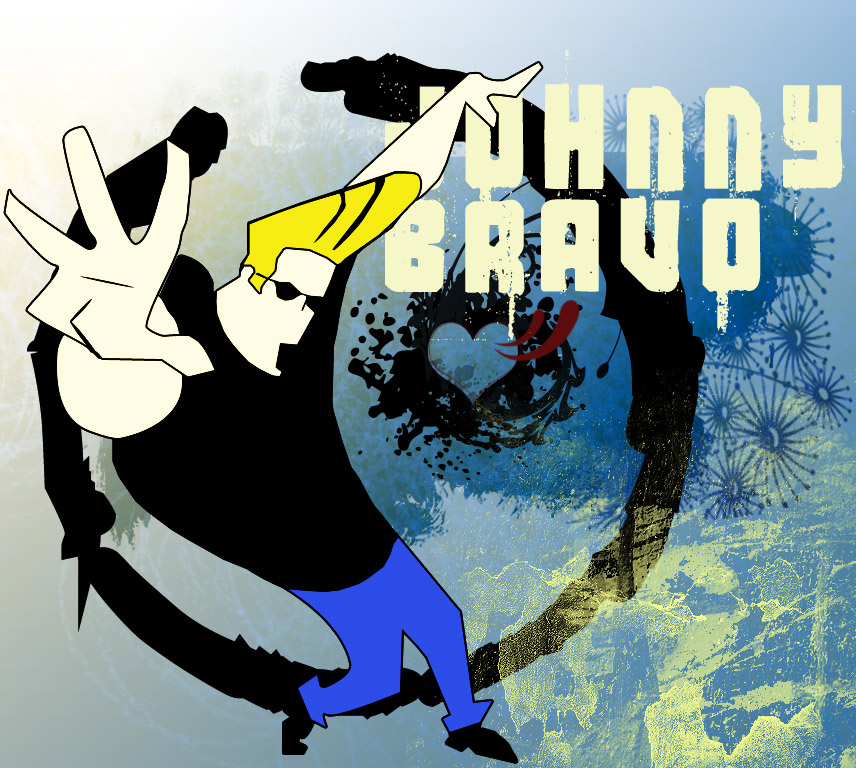 johnny bravo izle