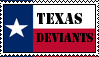 Texas Deviants Stamp by Ra1nDanc3r