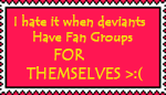 Self-Fan Groups by Ra1nDanc3r
