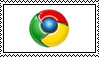 Google Chrome Stamp by Ra1nDanc3r