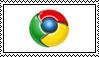Google Chrome Stamp by Ra1nDanc3r