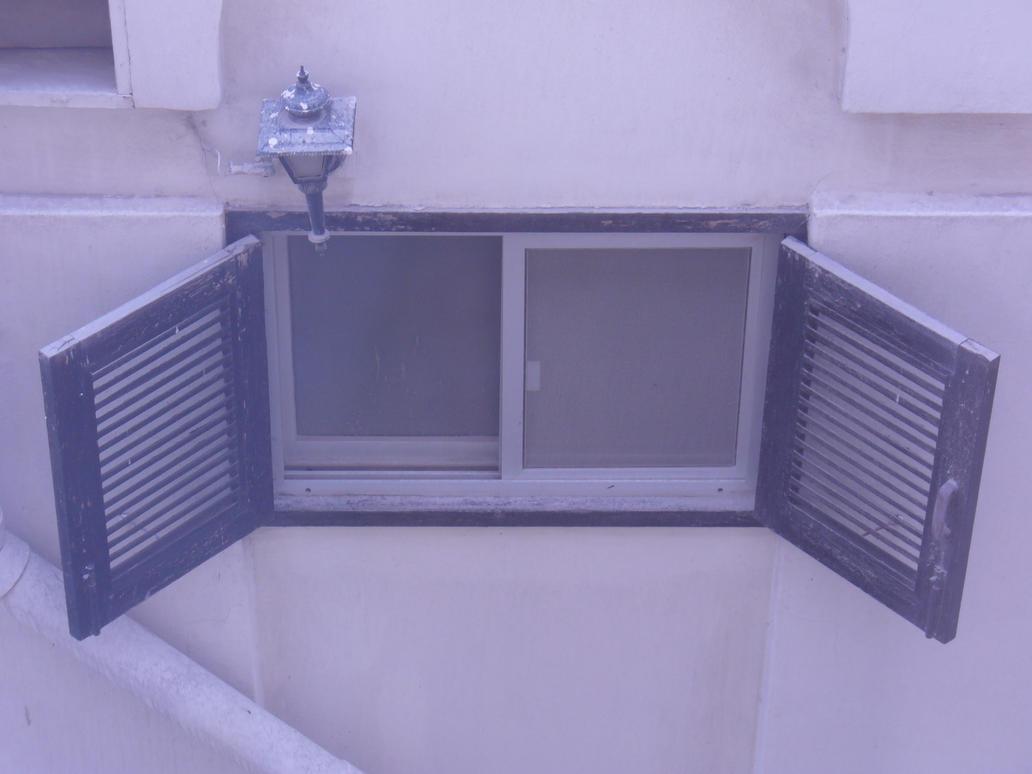 Window by Insan-Stock