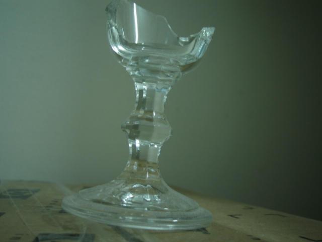 broken glass by Insan-Stock
