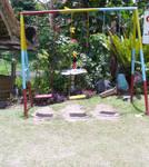 Swings by Insan-Stock