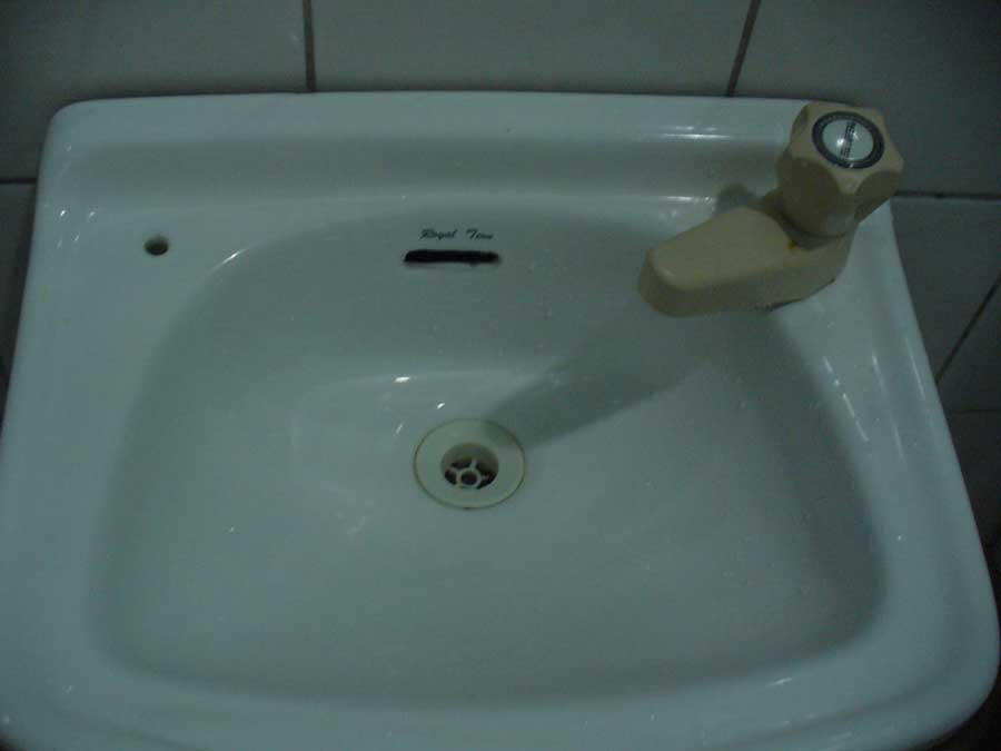 Sink by Insan-Stock